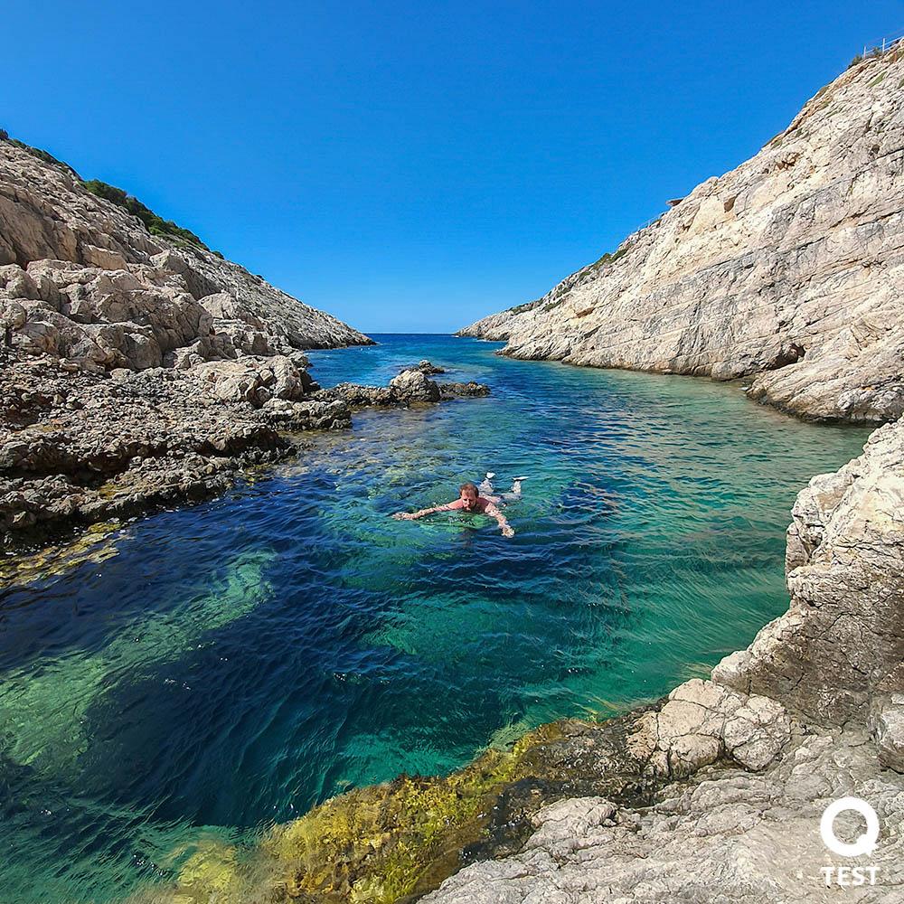 korakonisi 5 - Zakynthos – co warto zobaczyć na wakacjach w grecji?