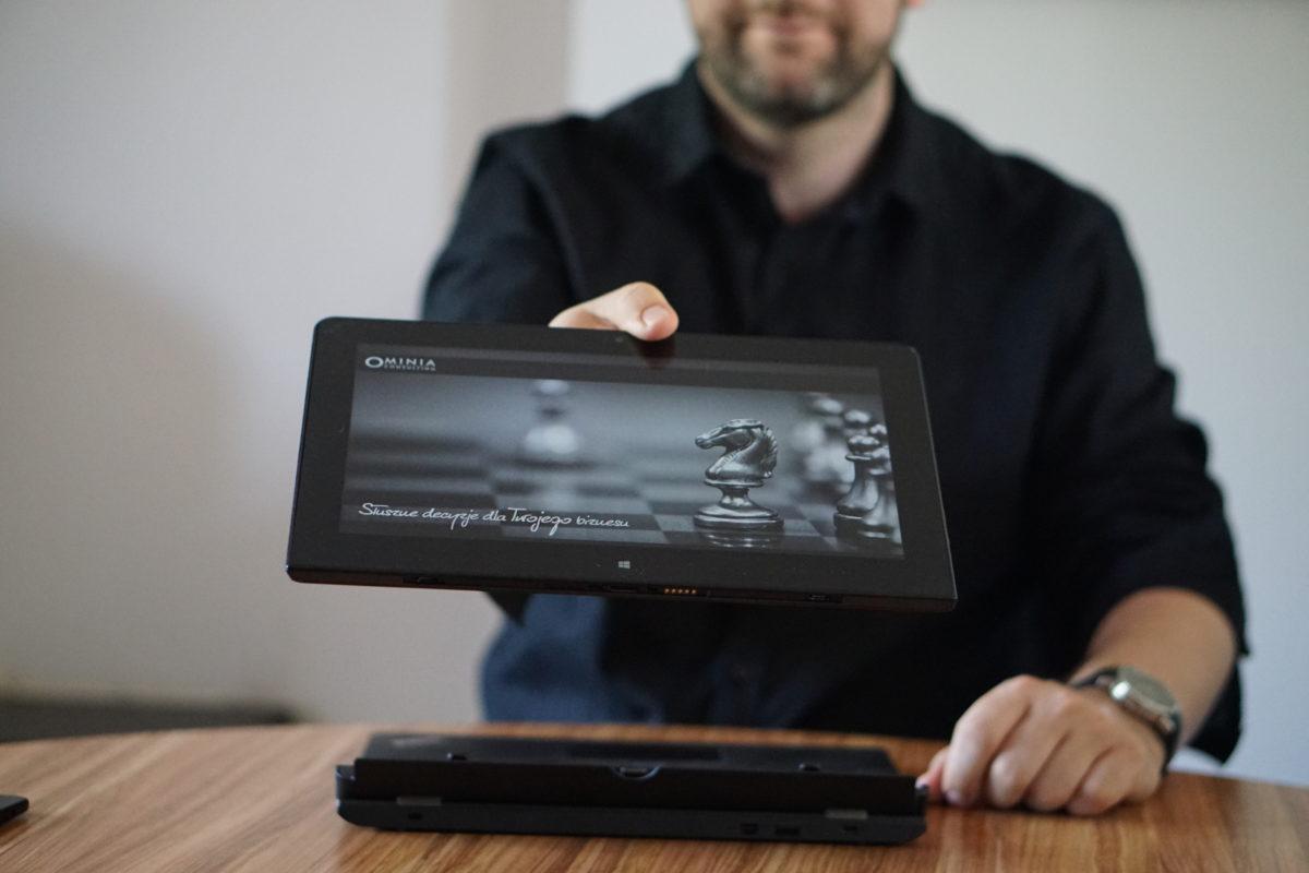 laptop2w1 tablet 2 1 - Laptop 2w1 - czy warto?
