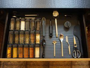 przyprawy glowne3 300x225 - Organizacja kuchni - od czego zacząć?
