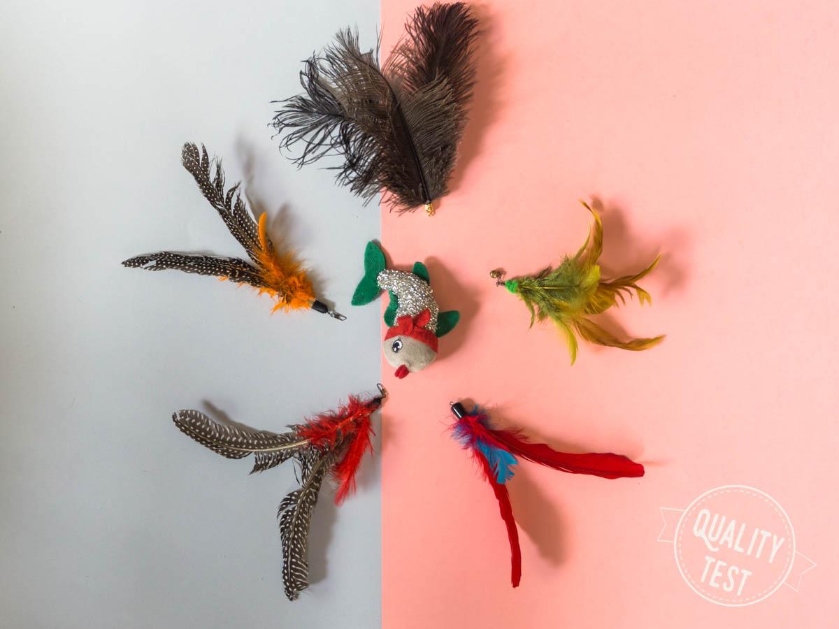 wedkadlakota2 - 7 zabawek, które Twój kot (być może) pokocha!