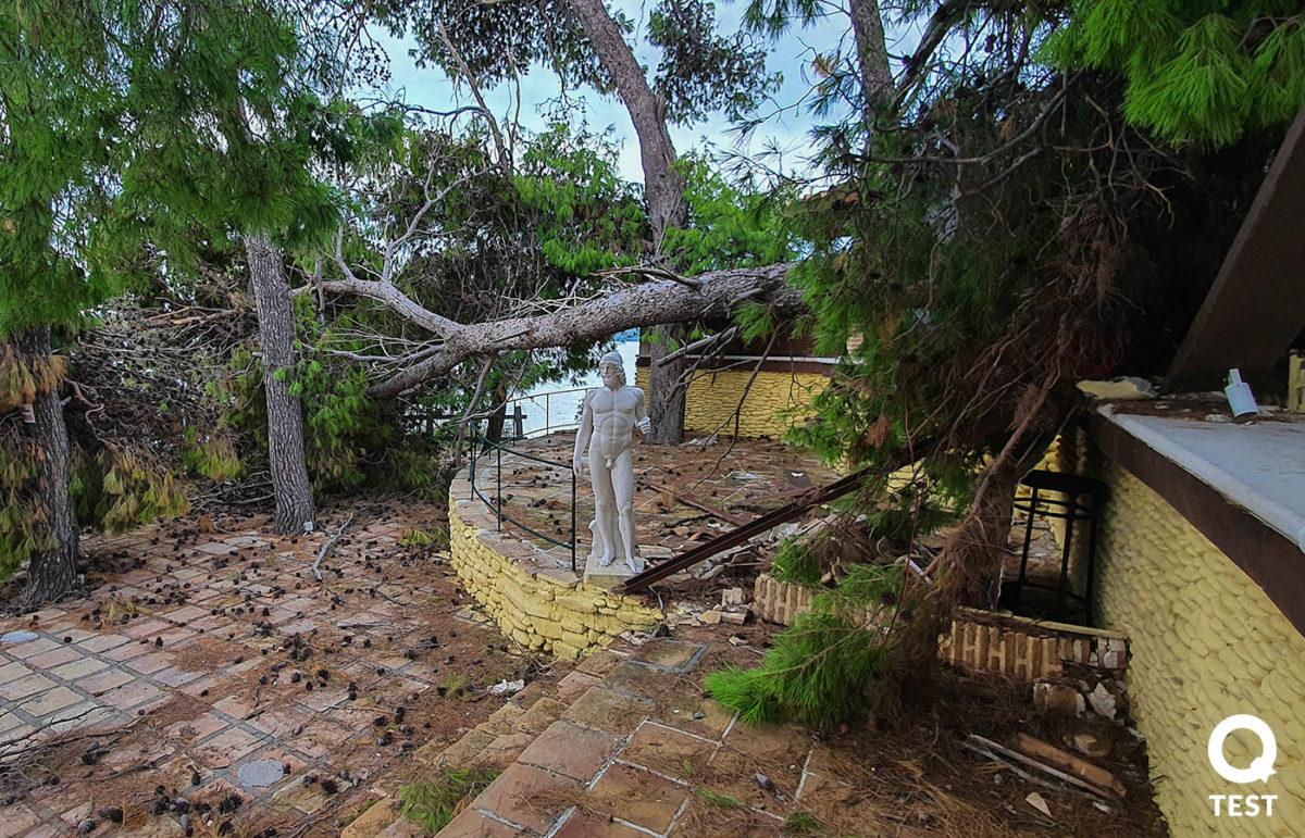 wyspa cameo 2 - Zakynthos – co warto zobaczyć na wakacjach w grecji?