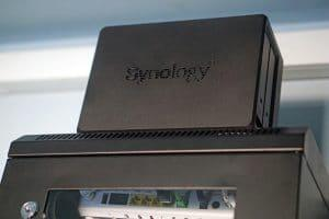 NAS Synology DS 720+
