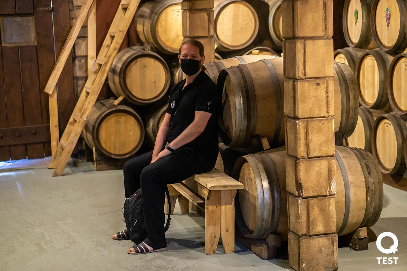 zakynthos winiarnia 2 2 - Zakynthos – co warto zobaczyć na wakacjach w grecji?