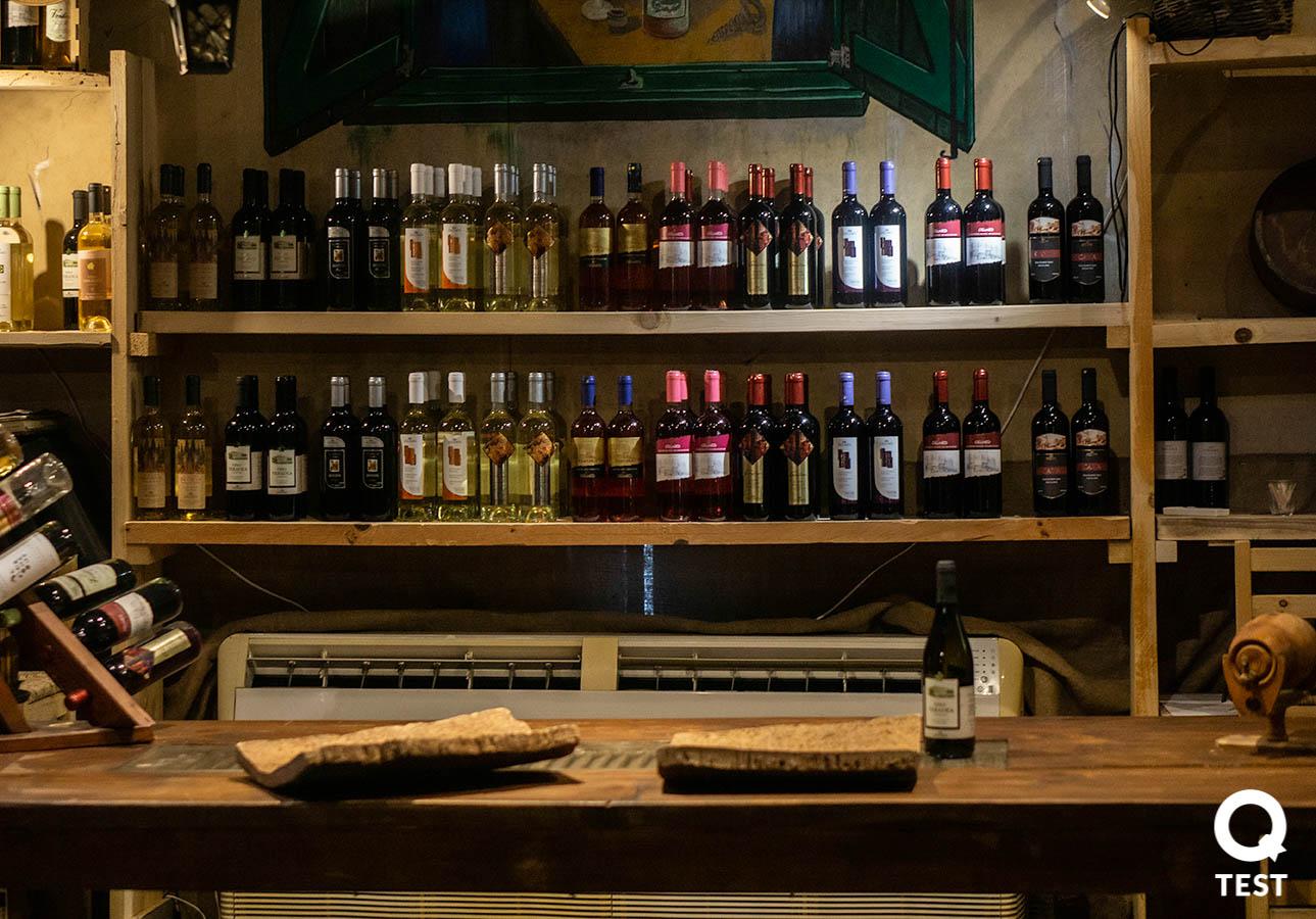 zakynthos winiarnia 3 - Zakynthos – co warto zobaczyć na wakacjach w grecji?
